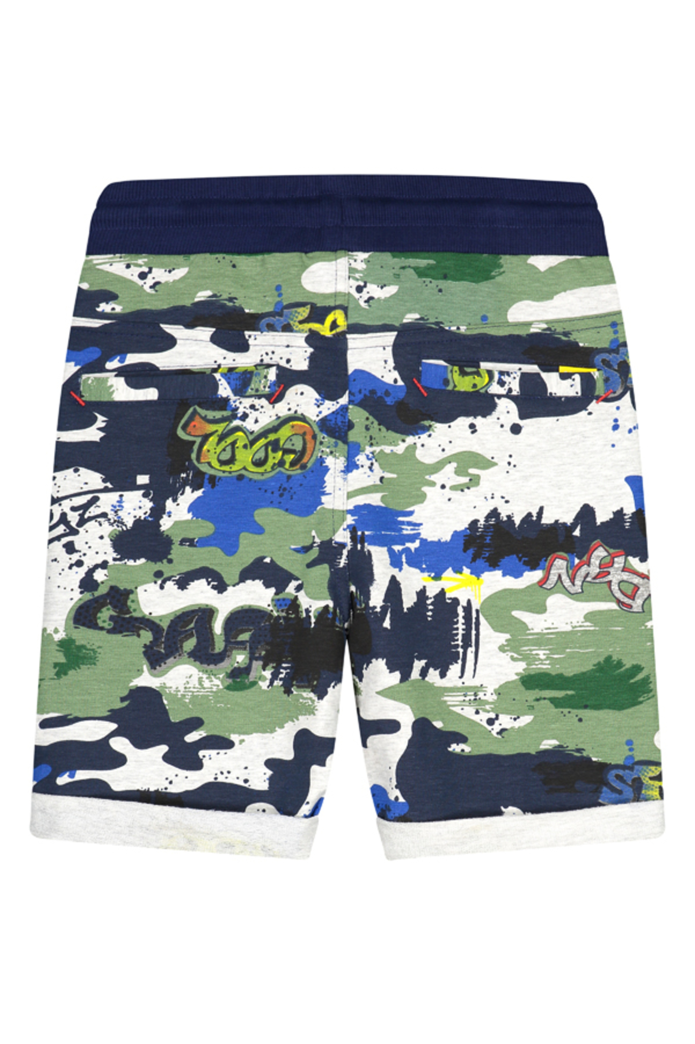 Quapi Kids- aroen sweat short
