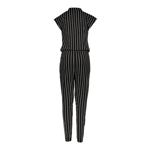 Geisha Jumpsuit striped