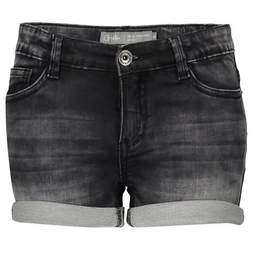 Geisha- 5 pocket short 01013K-10