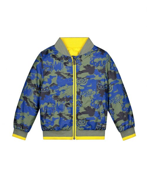 Quapi kids Ayoud Jacket