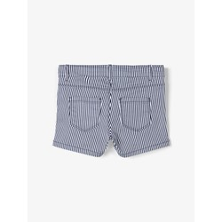 Name it-salli twibatinna stripe shorts