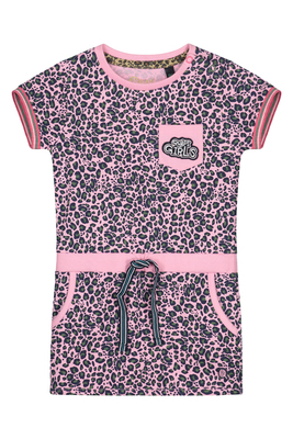 Quapi baby- Balou dress
