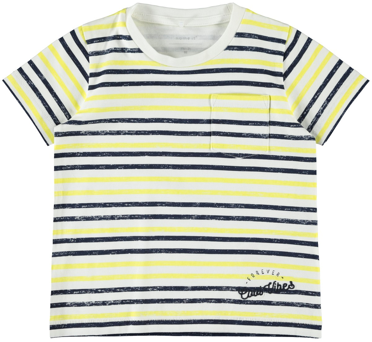 Name-it mini Finno Top