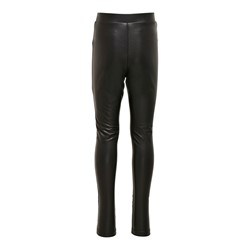 Only- Cool coated legging noos