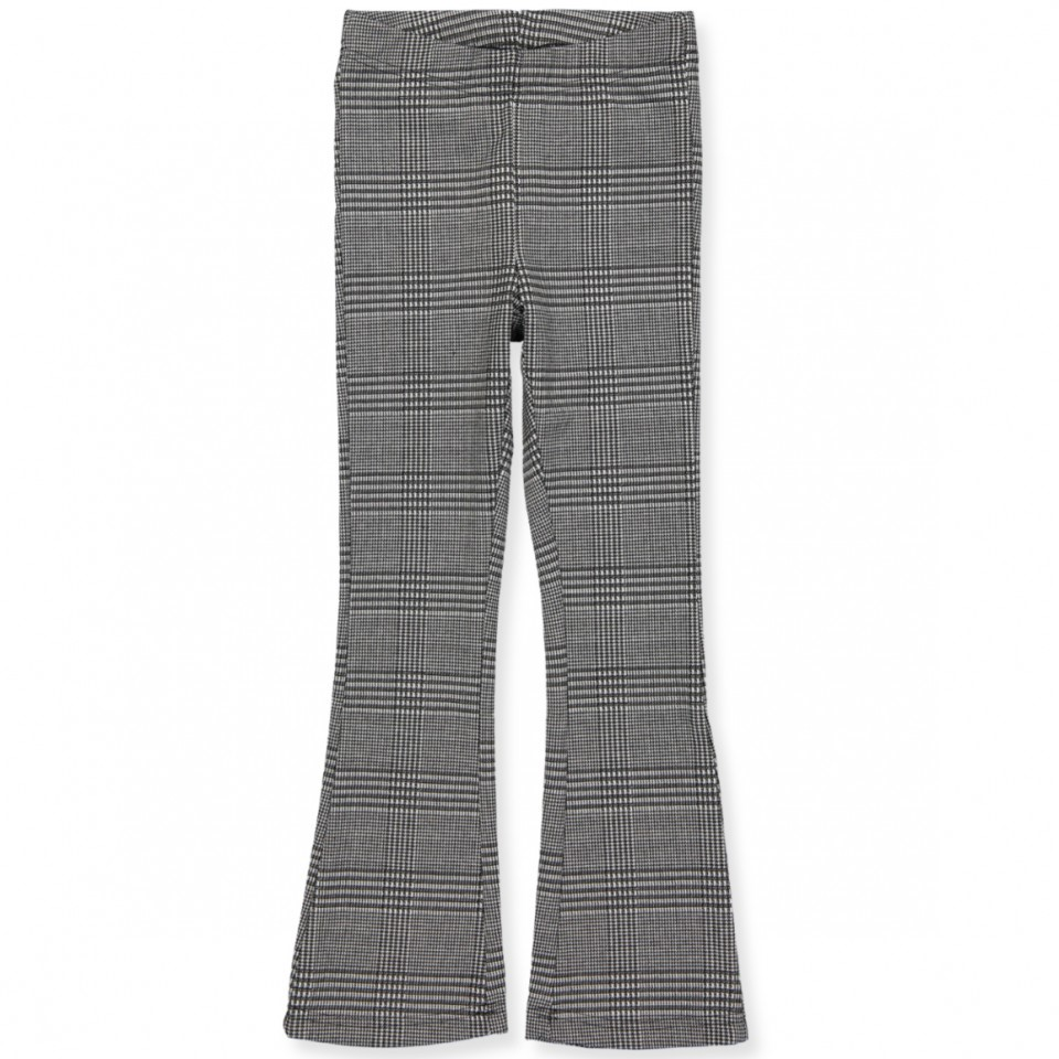 Only- Crystal flared pants